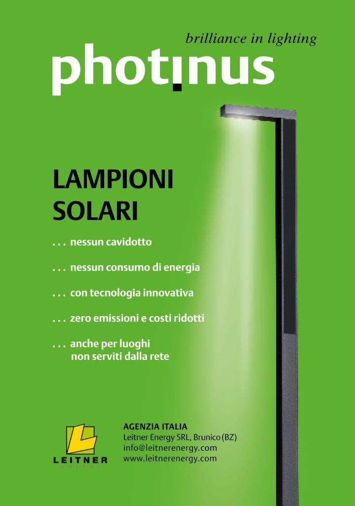 photinus solar lights